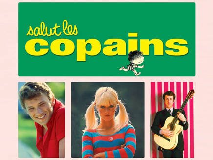 SLC - Salut les copains : Dossier Spécial - Nostalgie.fr