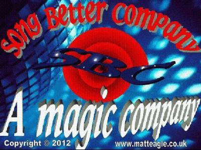 IMRadio: Group Song Better Company