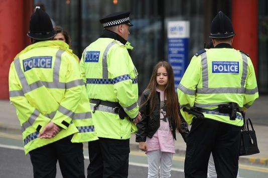 Attentat de Manchester: la jeunesse britannique touchée de plein fouet