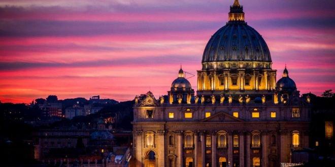 Vatican City Images HD Pictures