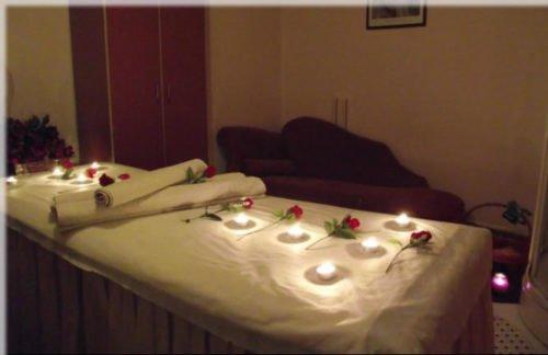 Adalar Masaj Salonu