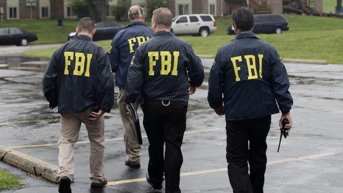 FBI: 30% Of Washington DC Part Of Elite Pedo Ring