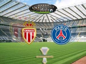 Prediksi AS Monaco Vs PSG 30 Juli 2017