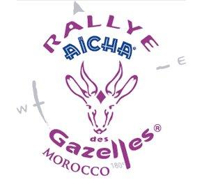 Cagnotte : Rallye des gazelles - Leetchi.com