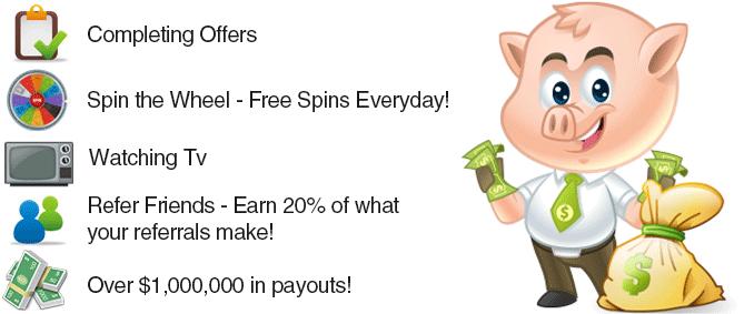 CashTasks - Get paid to click