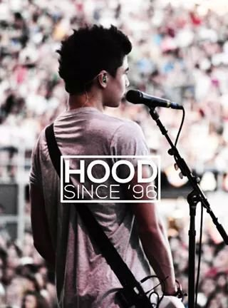 Happy Bithday Calum Hood on We Heart It