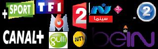 Turkey Arab + France iptv MBC beIN canal Play