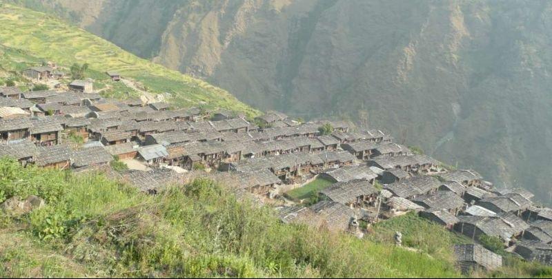 Tamang Heritage Trail | Book Now Tamang Heritage Trail Tekking