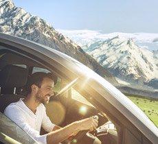 Wynajem Samochodów Europcar - Polska