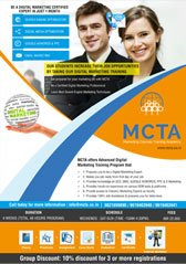Digital Marketing Training Mumbai