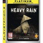 Heavy Rain (jeu Playstation Move) - édition platinum: Amazon.fr: Jeux vidéo