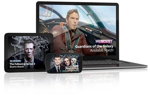 Watch Sky Abroad | No.1 Sky Digital & Sky Online in Europe