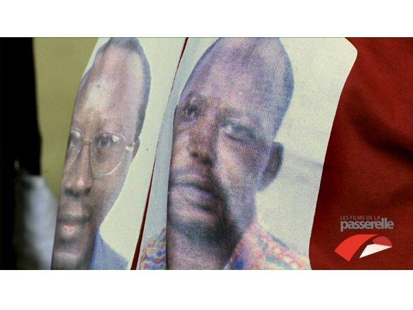 Cinéma : De Liège à Kinshasa, l'affaire Chebeya dérange