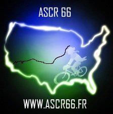 Carnets de Voyages » Association Sportive des Cyclistes de la Route 66