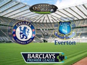 Prediksi Chelsea Vs Everton 6 November 2016
