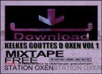 MIXTAPE KELKES GOUTTES D OXEN VOL 1 | Wix.com