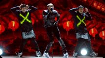 Performance - Chris Brown and Nicki Minaj Elevate the Game | 2013 BET Awards Performances