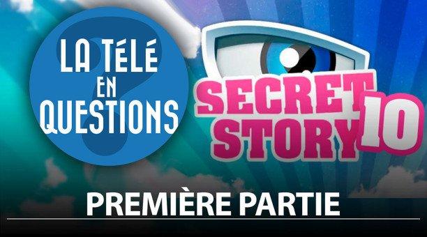 Secret Story : les candidats s'occupent-ils de leur linge, du ménage et des courses ? (La télé en questions) Télé-réalité - Télé 2 Semaines