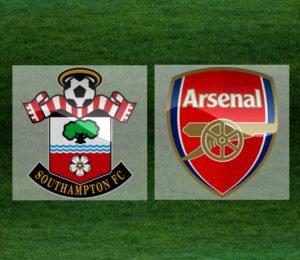 Prediksi Southampton vs Arsenal 11 Mei 2017