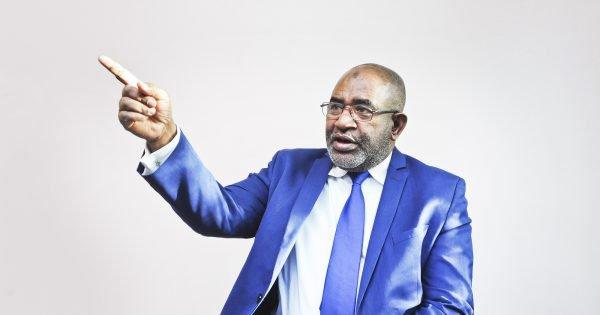 Azali Assoumani, président des Comores : « Je ne suis pas revenu pour régler des comptes » - JeuneAfrique.com
