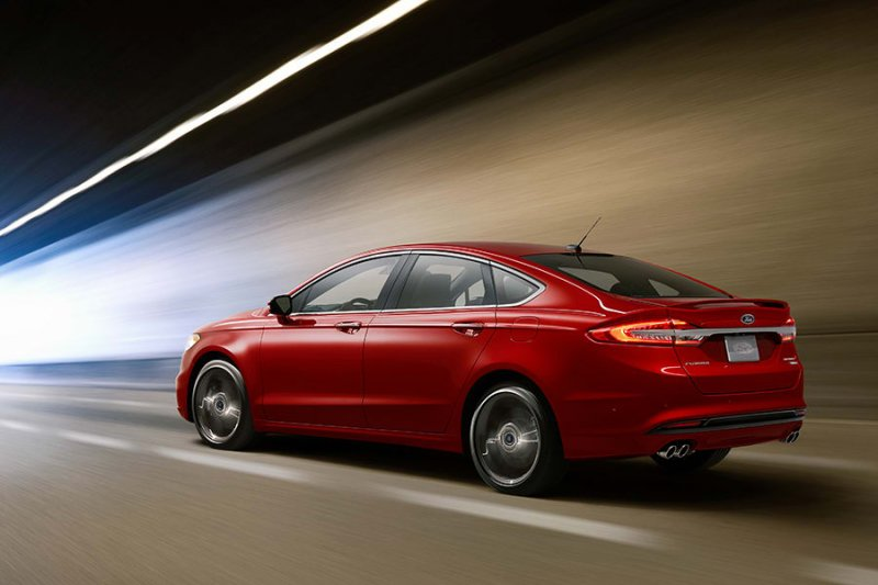 Ford is planning to end North American production of Fusion