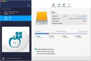 Paragon NTFS 14.1 Crack Keygen For Mac OSX Full Download