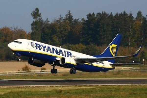 attention risque de greve du zele chez ryanair