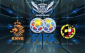 Prediksi Belanda vs Spanyol 1 April 2015 Laga Persahabatan