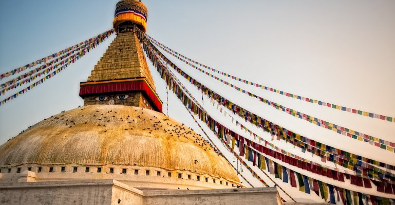 Kathmandu Tour Packages | Book Now Kathmandu Package Tour