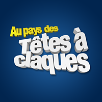 Air Hockey - jeu tetesaclaques.tv