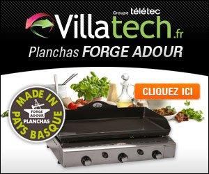 Villatech : produits HighTech de milieu et haut de gamme