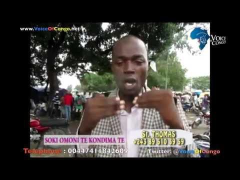 """Regardez """"Felix TSHISEKEDI et PierreLUMBI à la tete du RASSEMBLEMENT: Réactions des COMBATTANTS"""" sur YouTube"""