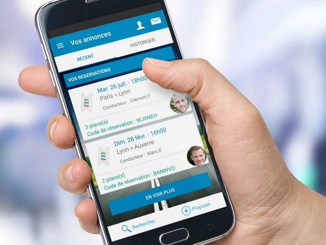BlaBlaLines : comment BlaBlaCar investit le covoiturage courte distance