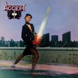 Accept Discographie