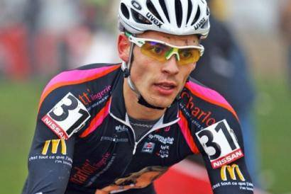 Aurélien Duval raccroche définitivement - Cyclism'Actu - Cyclism'Actu