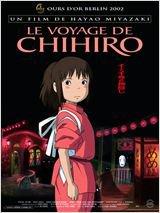 Regarder Le Voyage de Chihiro en streaming vk