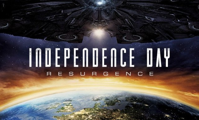 Sinopsis Independence Day – Resurgence