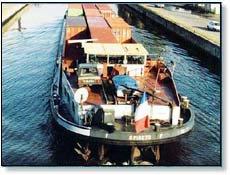 Direction générale opérationnelle de la Mobilité et des Voies hydrauliques - Conditions requises pour qu'un bateau soit admis à naviguer