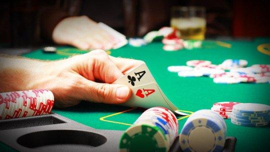 Bandar Judi Poker Online Indonesia Uang Asli Terpercaya