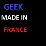 Geek made in france