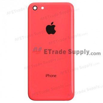 Apple iPhone 5C Rear Housing