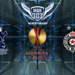 Prediksi Tottenham Hotspur vs Partizan 28 November 2014 UEFA