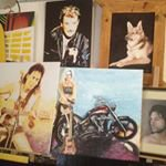 Artiste Peintre Auteur (@sandra.giuliani_art) • Instagram photos and videos