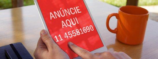 Anuncios Classificados para Empresas | Guia Ache e Compre