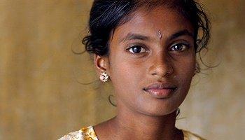Pétition : Chaque jour, 39.000 filles sont mariées soit environ 1 fille toutes les 2 secondes. Il est temps d'agir !
