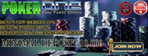 Main Permainan Judi Kartu Poker Online