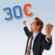 Keytrade Bank | Devenezclient et recevez €30 !