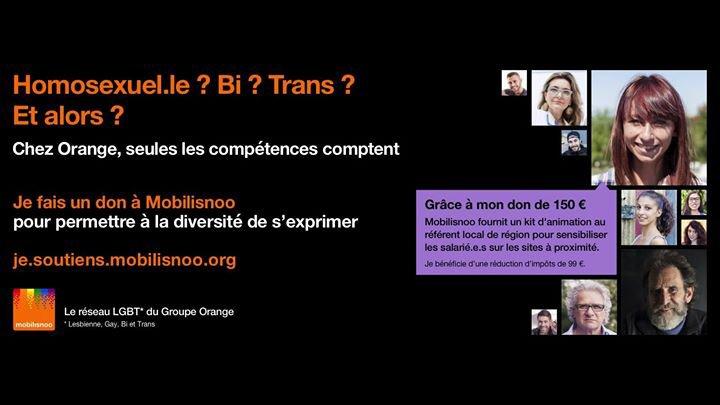 Collecte Mobilisnoo : pour un référent local dans chaque région - Gay Marseille