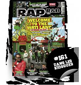 R.A.P. R&B