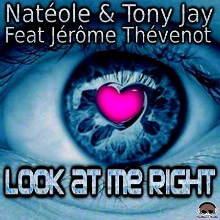 Nateole, Tony Jay